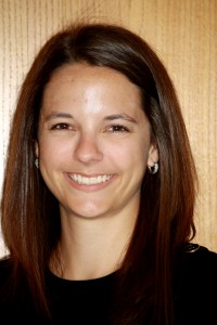 Dr. Roxanne Rottiers, O.D.