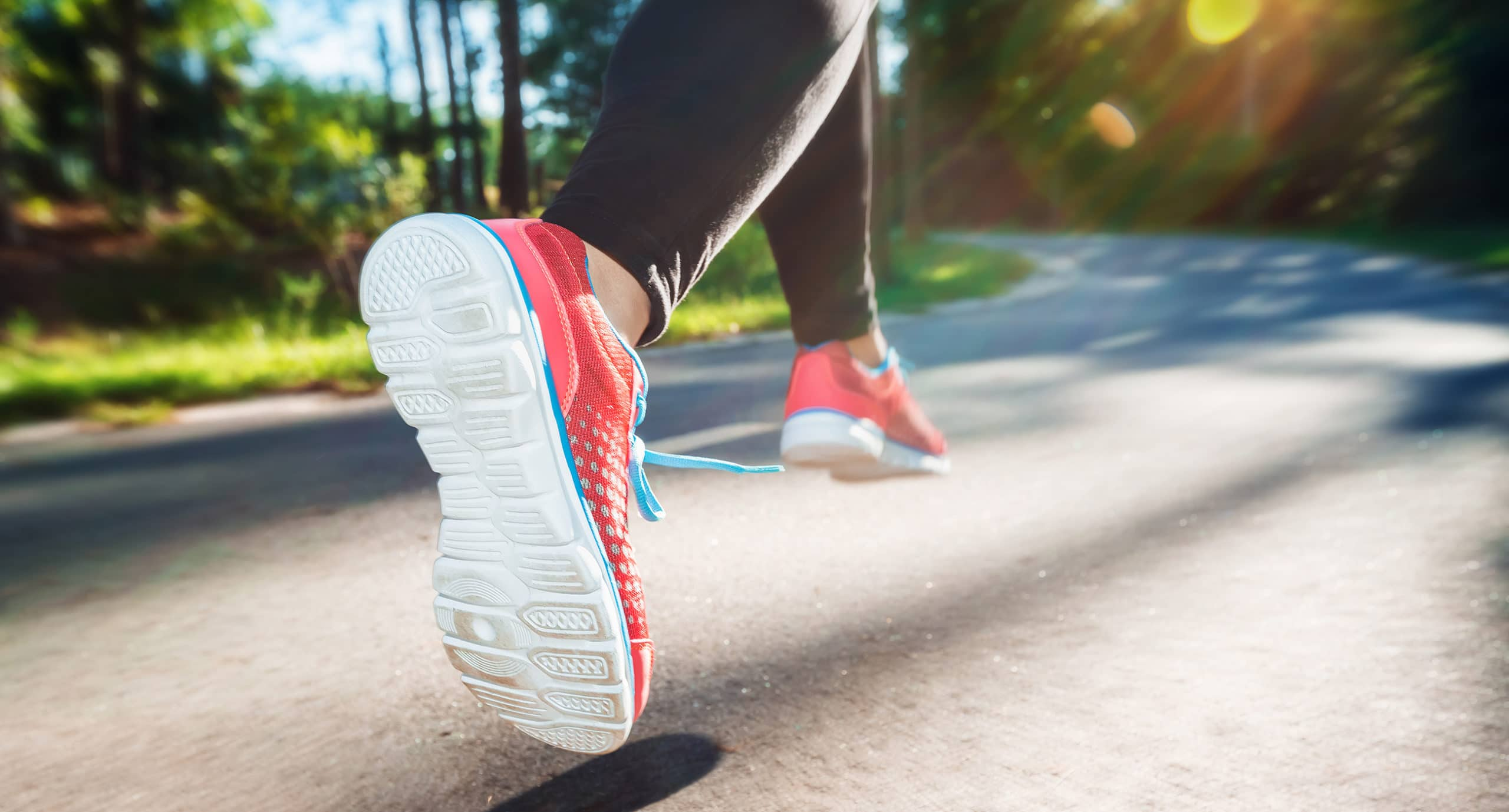 Another Reason to Exercise: Protecting Your Sight