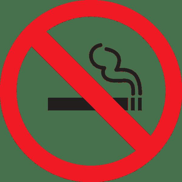 Stop smoking or don't start