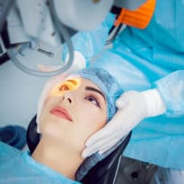 Choosing a Cataract Surgeon
