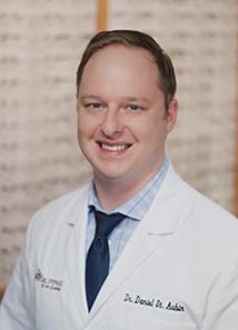Dr. Daniel St. Aubin