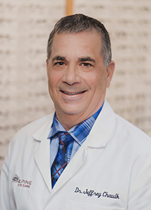 Dr. Jeffrey Chaulk - Michigan Lasik Surgeon