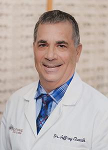 Dr. Jeffrey Chaulk - Michigan Lasik Surgeon