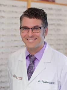 Dr. Jonathan Zelenak, D.O.