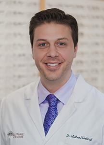 Dr. Michael Habryl