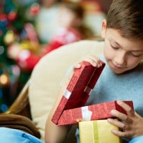 Eye Health and the Holidays – A Look at Toy Safety