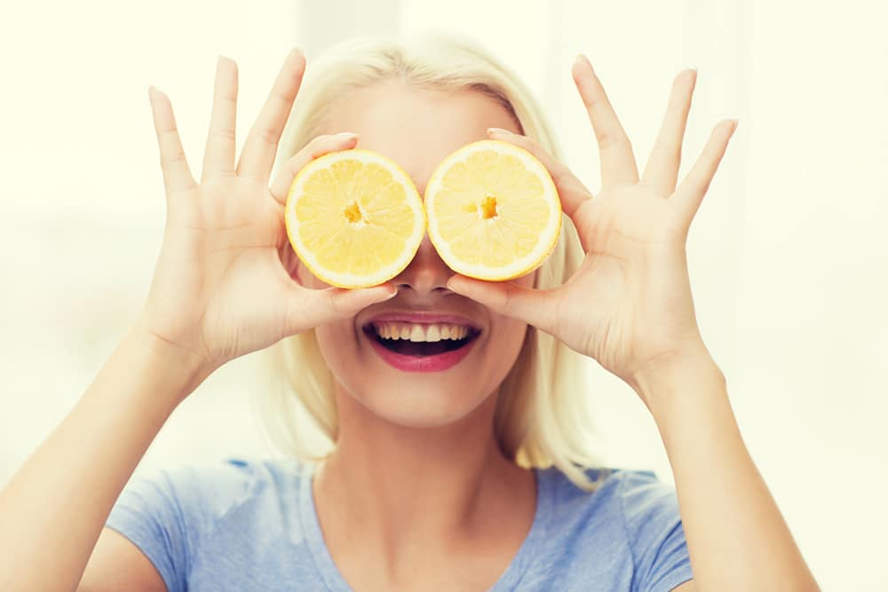 Healthy Eating for Healthier Eyes