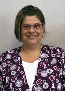 June Schley