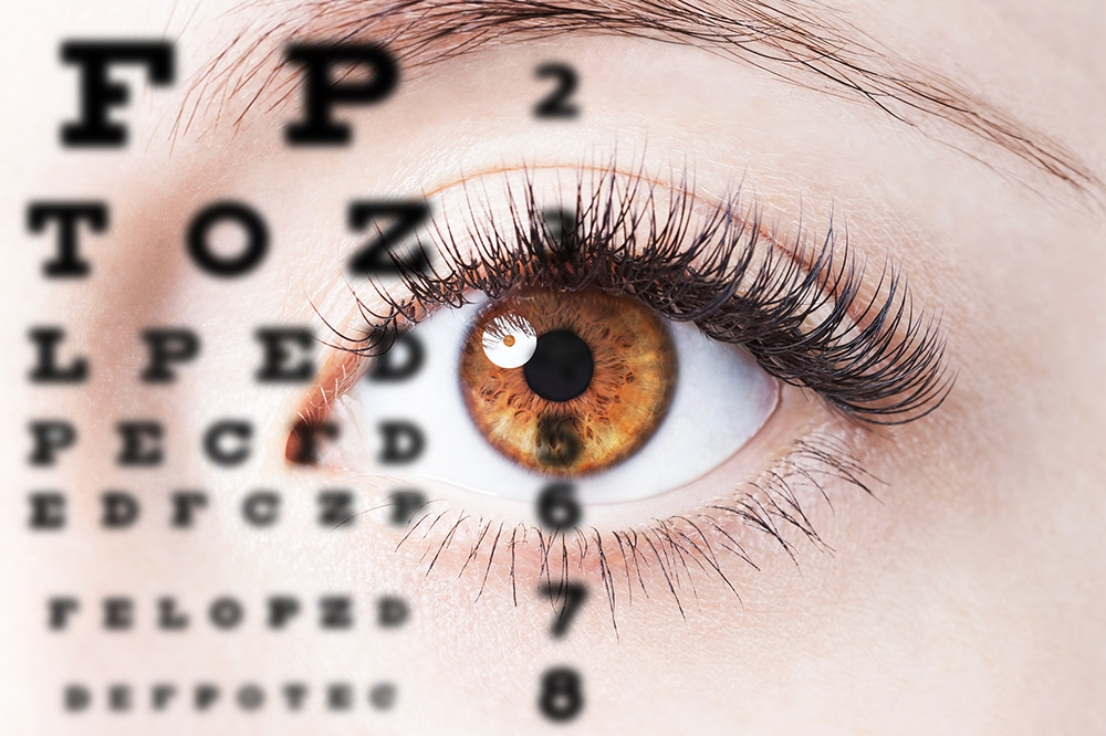 Ophthalmologists Recommend an Eye Check at 40 to Establish a Baseline of Eye Health