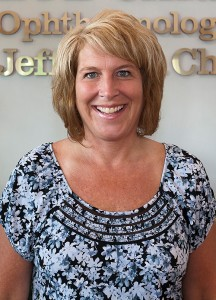 Shellie Tobin, Office Manager